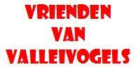 Logo Vrienden van Valleivogels