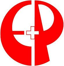 Logo E&P uitzendburo
