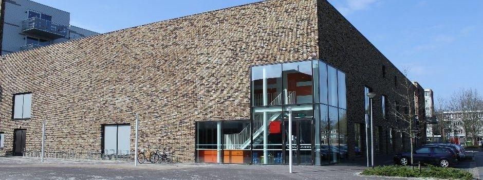 Sporthal Lewenborg