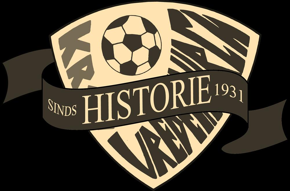 Historie KRSV Vredenburch