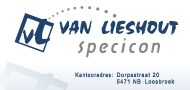 Van Lieshout Specicon