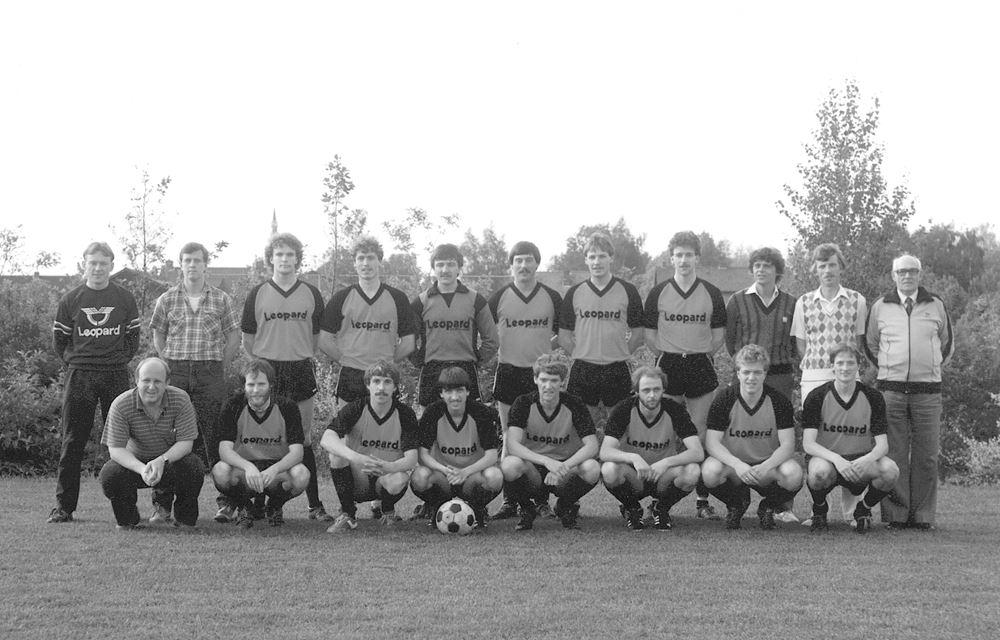 WSC 1 kampioen 1983