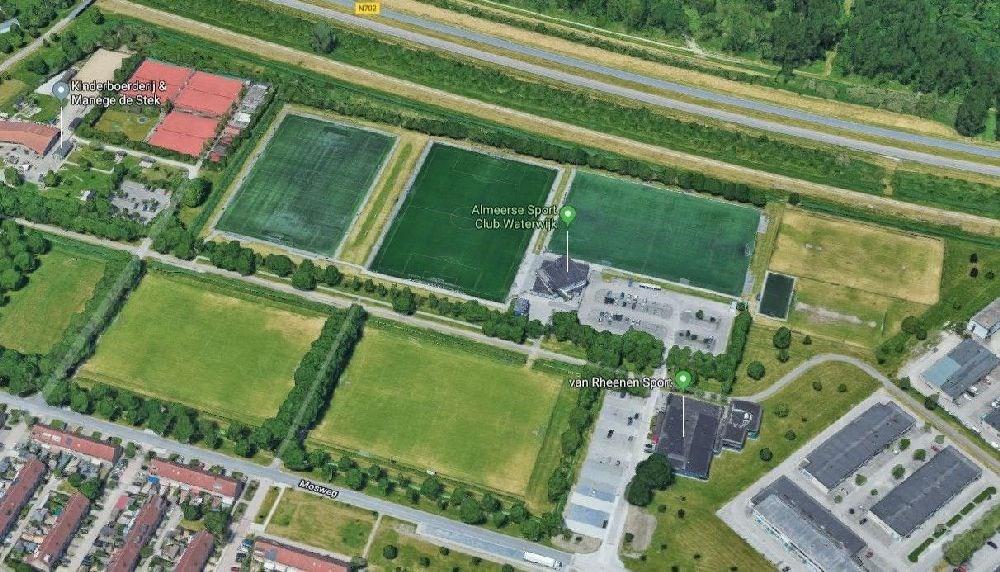 waterwijk-complex