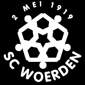 SC Woerden logo