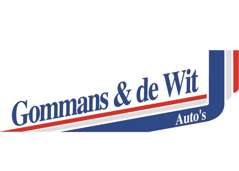 Gommans & De Wit Auto's Ysselsteyn