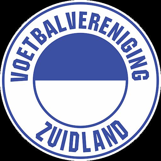 Logo VV Zuidland