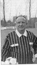 Piet Kreft - mede oprichter