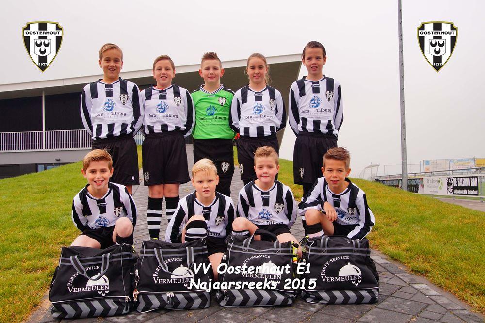VV Oosterhout E1