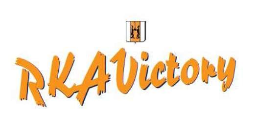 Nieuw RKAVICTORY Logo